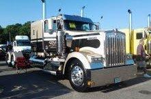Truck Polishing Ocala, FL