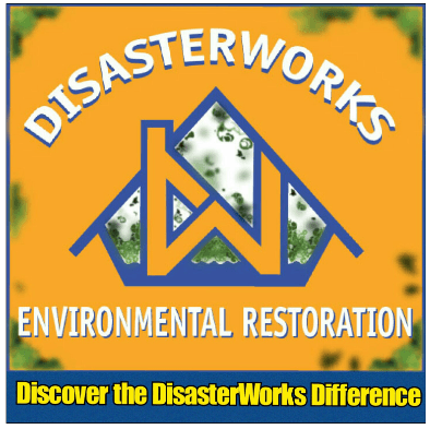 DisasterWorks Environmental Restoration