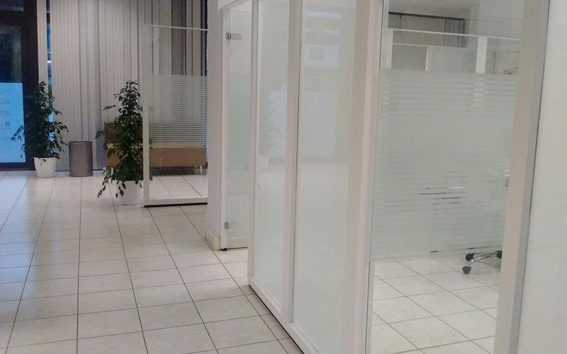 Pulizie uffici