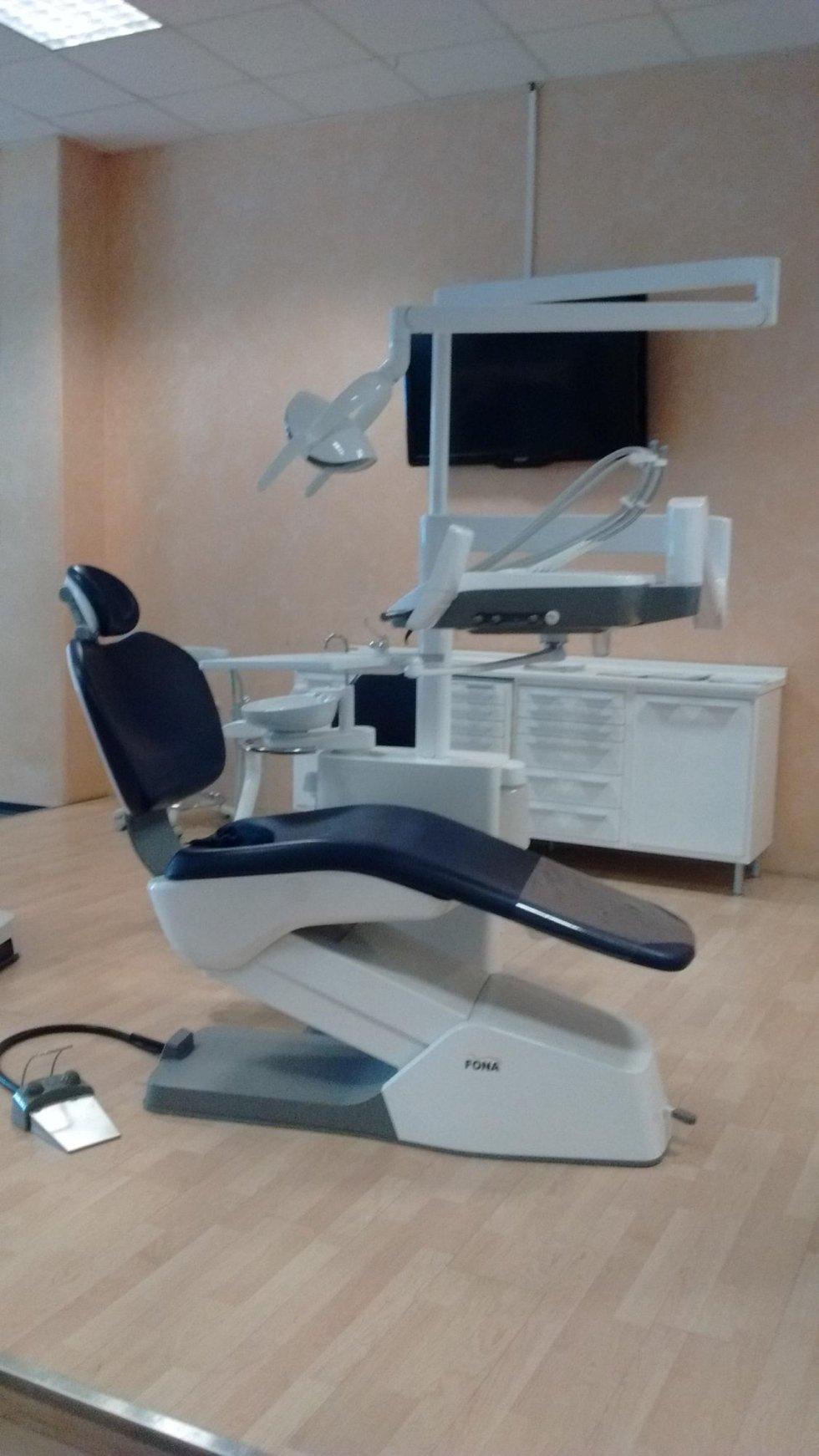 pulizie studi medici