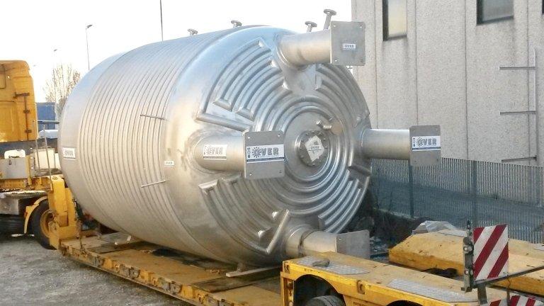 Reattori Medolago