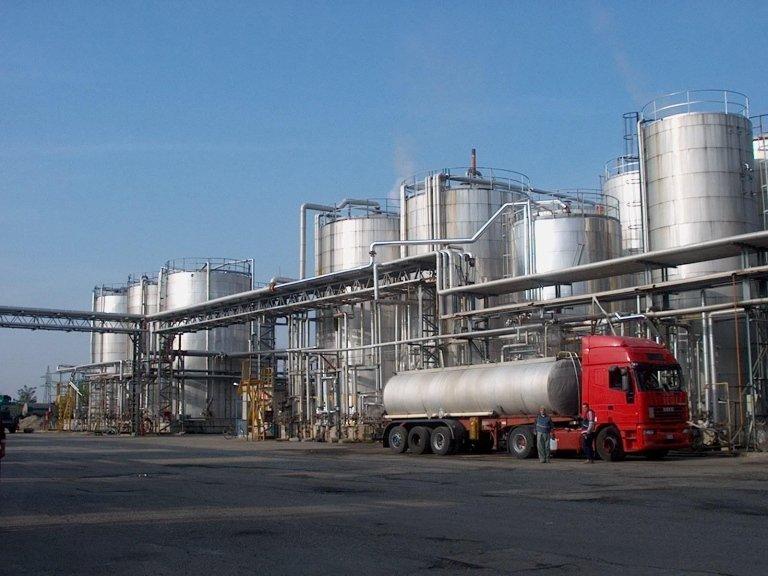 impianti chimici industriali a bergamo