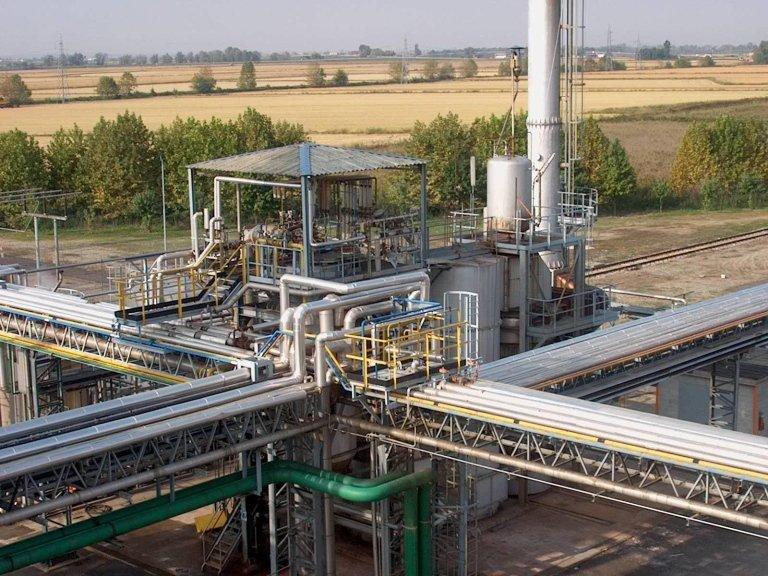 impianti chimici industriali bergamo