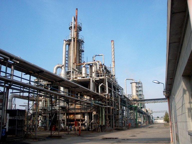 impianti chimici per industria bergamo