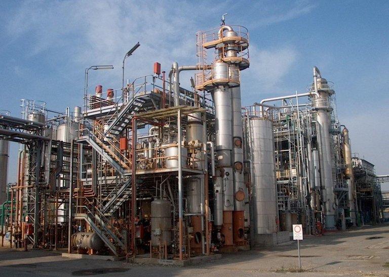 impianti chimici industriali a milano