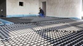 impianti di riscaldamento, certificazione, condizionamento