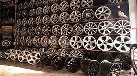 pneumatici maggiorati, vendita pneumatici, filtri auto