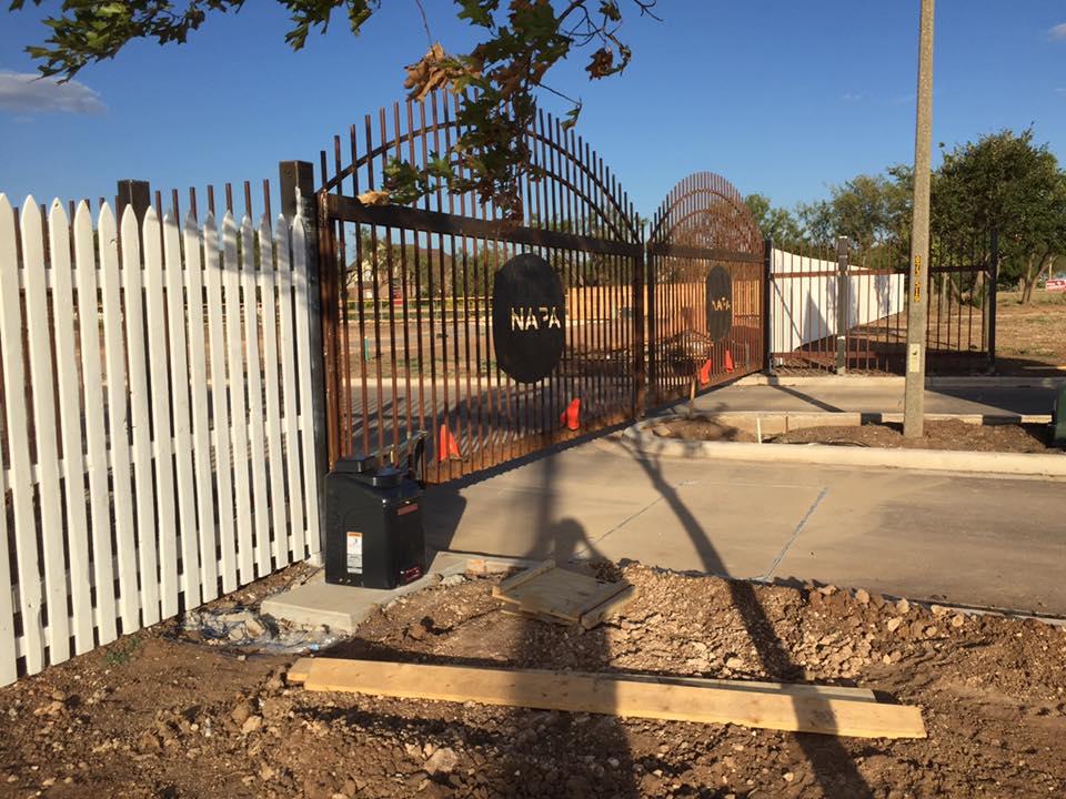 automatic door openers Abilene, TX