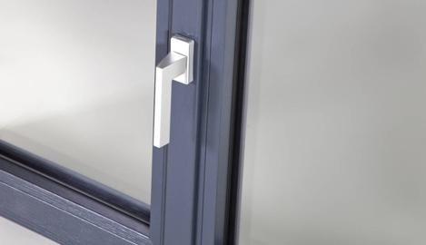 Finestre in PVC Monti