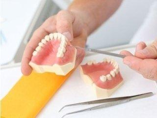 tecnologie odontoiatriche