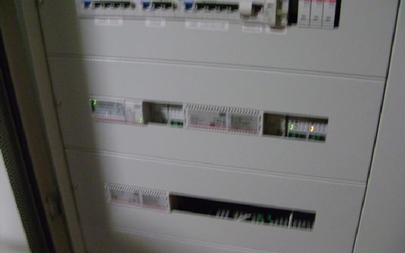 Cablaggi elettrici Cocconi Andrea