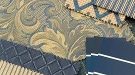 tessuto rivestimento divano