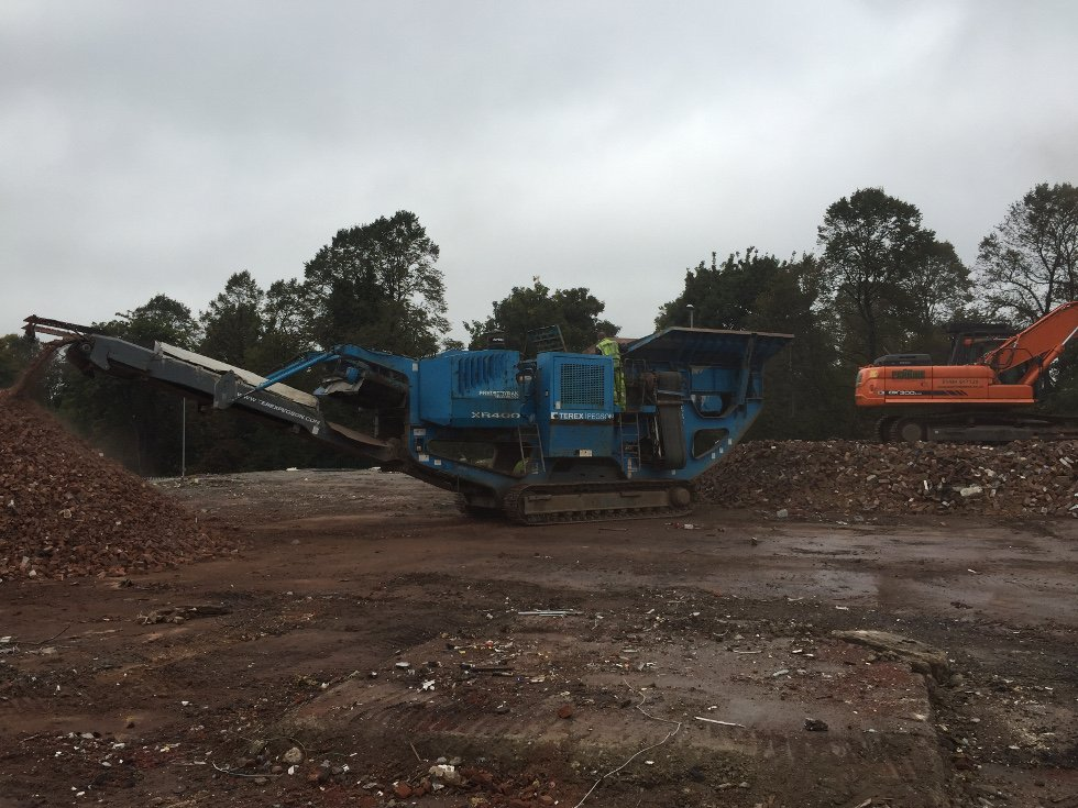 affordable plant hire solutions in huddersfield rh penninedemo co uk