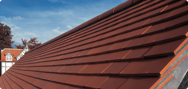Roofing supplies in Loughborough and Coalville