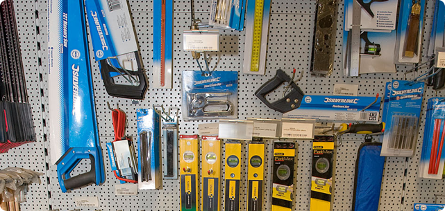 Tools for sale, Loughborough and Coalville