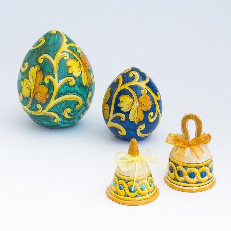 Uova e campane