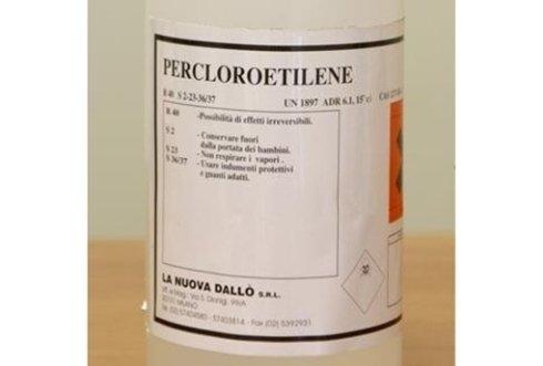 percloroetilene