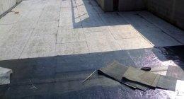 coibentazione terrazzi, posa manti impermeabili, impermeabilizzazioni civili