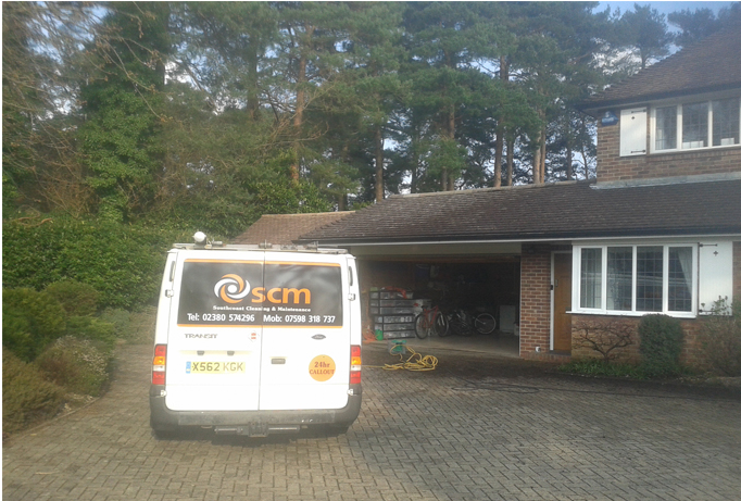 For property maintenance in Southampton call SCM