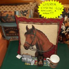 articoli regalo equitazione