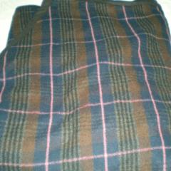 coperte lana cavalli