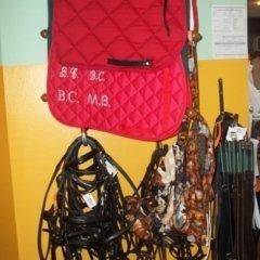 negozio accessori selle