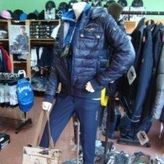 abbigliamento per equitazione, Crema, Cremona