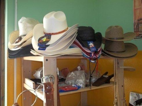 Cappelli per equitazione