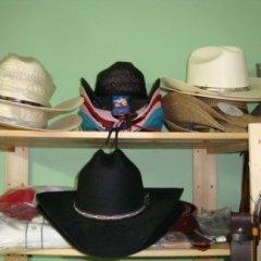 Cappelli western, Crema, Cremona