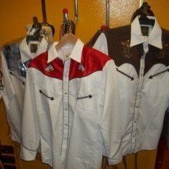 camicia equitazione