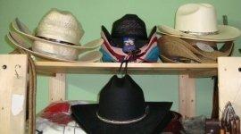 abbigliamento western