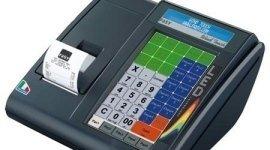 registratore di cassa, vendita registratore di cassa, multifunzione