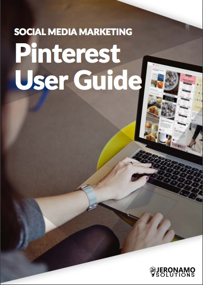 Pinterest User Guide