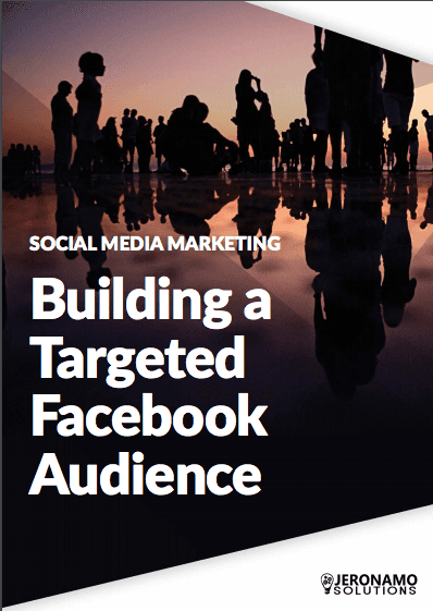 Building a targeted Facebook audience