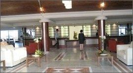 pavimenti per alberghi