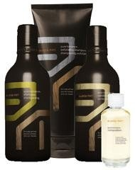 aveda men haircare