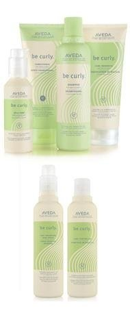 aveda by curly