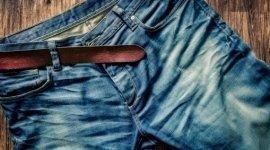 jeans Liu jo', jeans a vita alta