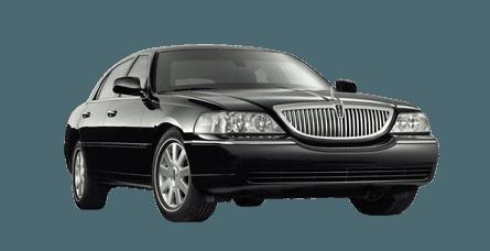 limousine service san francisco