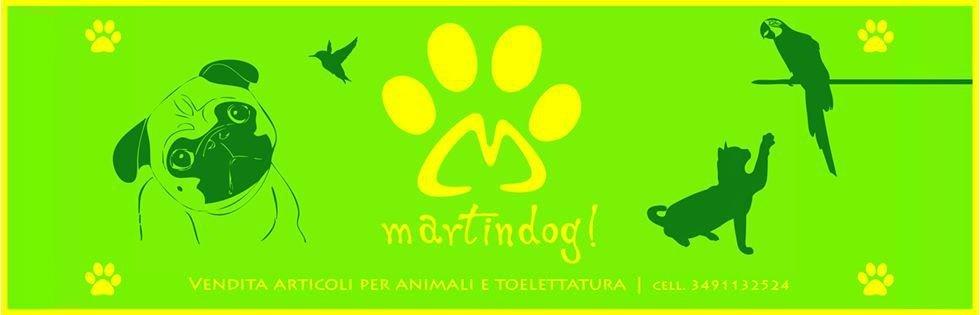 MARTINDOG
