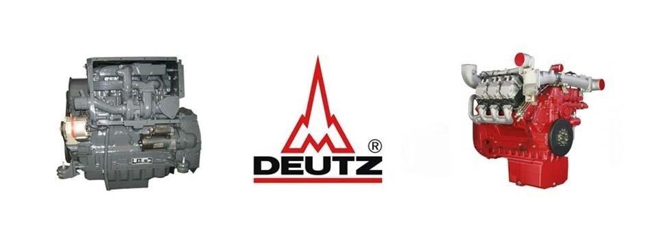 Ricambi Deutz