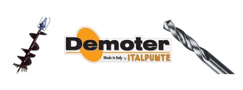 Ricambi Demoter