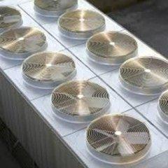 riparazione condensatori