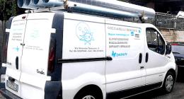 riparazione impianti di climatizzazione