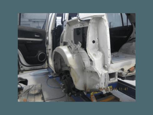 Il personale di Tecnocar gestisce con maestria la riparazione di qualsiasi veicolo.