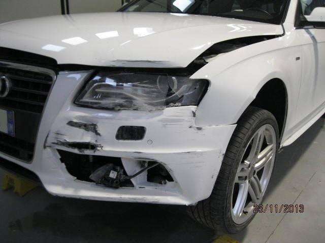riparazione di qualsiasi veicolo e auto multimarca