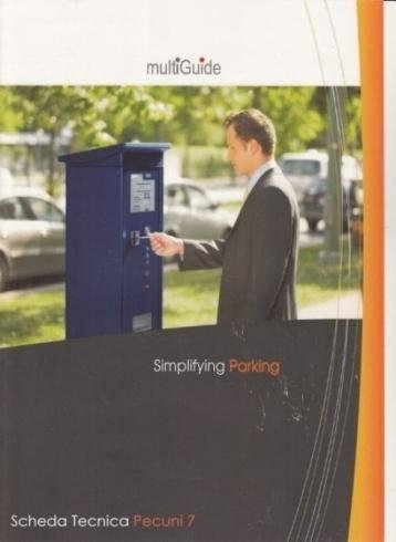 Dispositivi per parcheggi
