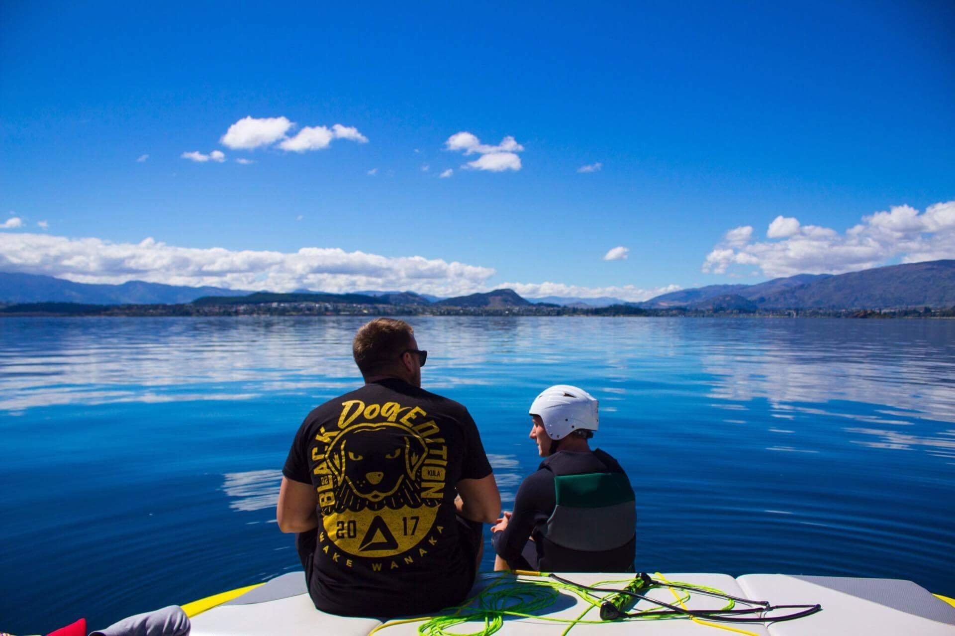 Quality wakeboard coaching for all levels