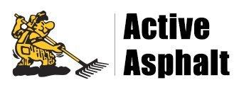 active asphalt logo