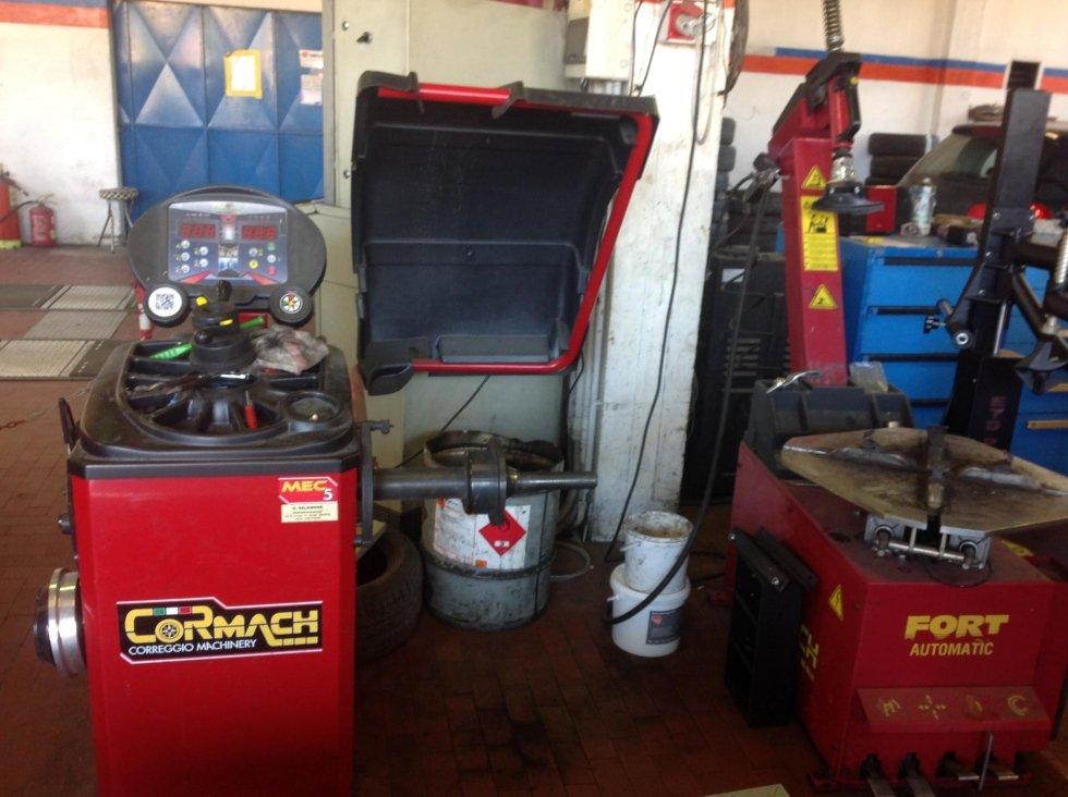 Garage 2A